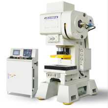 GS High Speed Press Machine
